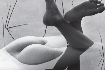 Karin Rosenthal en cuerpo desnudo