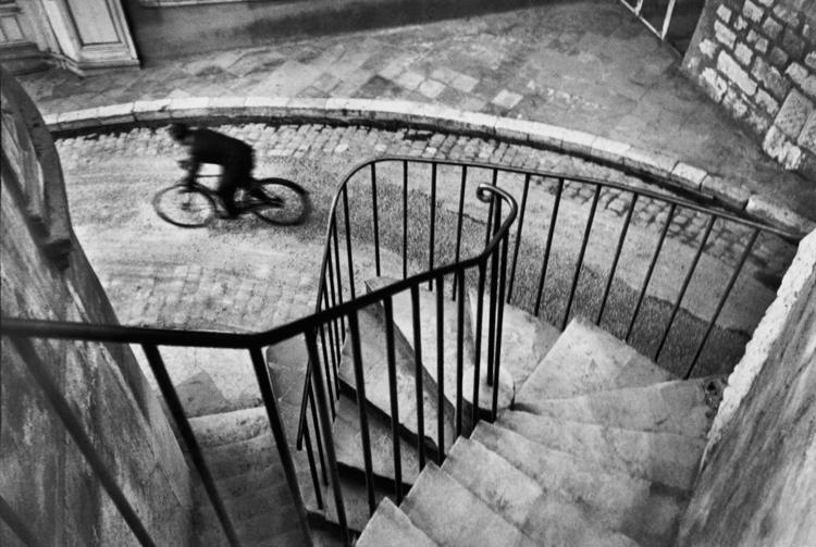 Cartier-Bresson-evolucion-fotografica