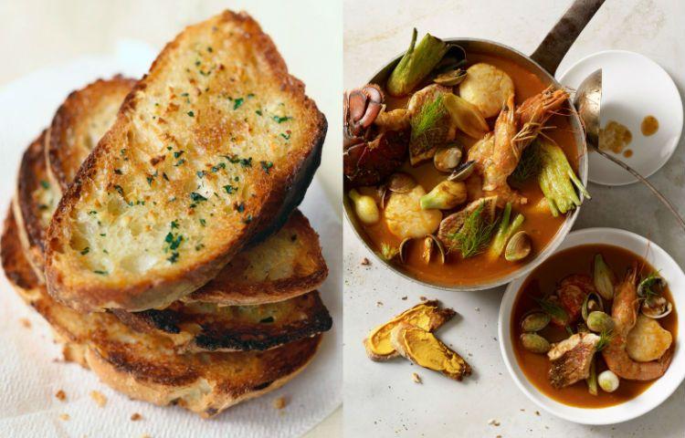 Fotografía gastronómica por Beth Galton