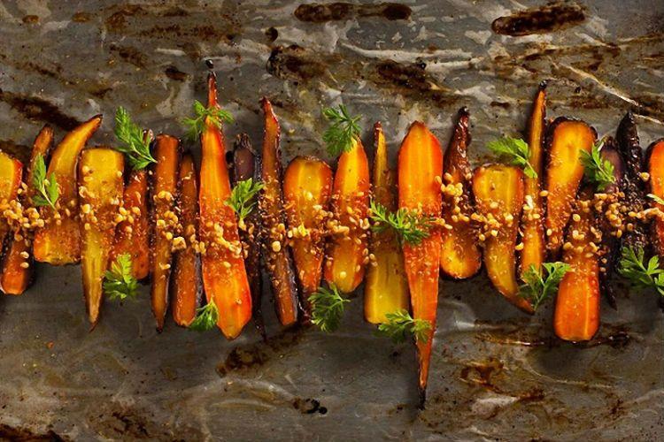 Fotografía gastronómica por Francesco Tonelli