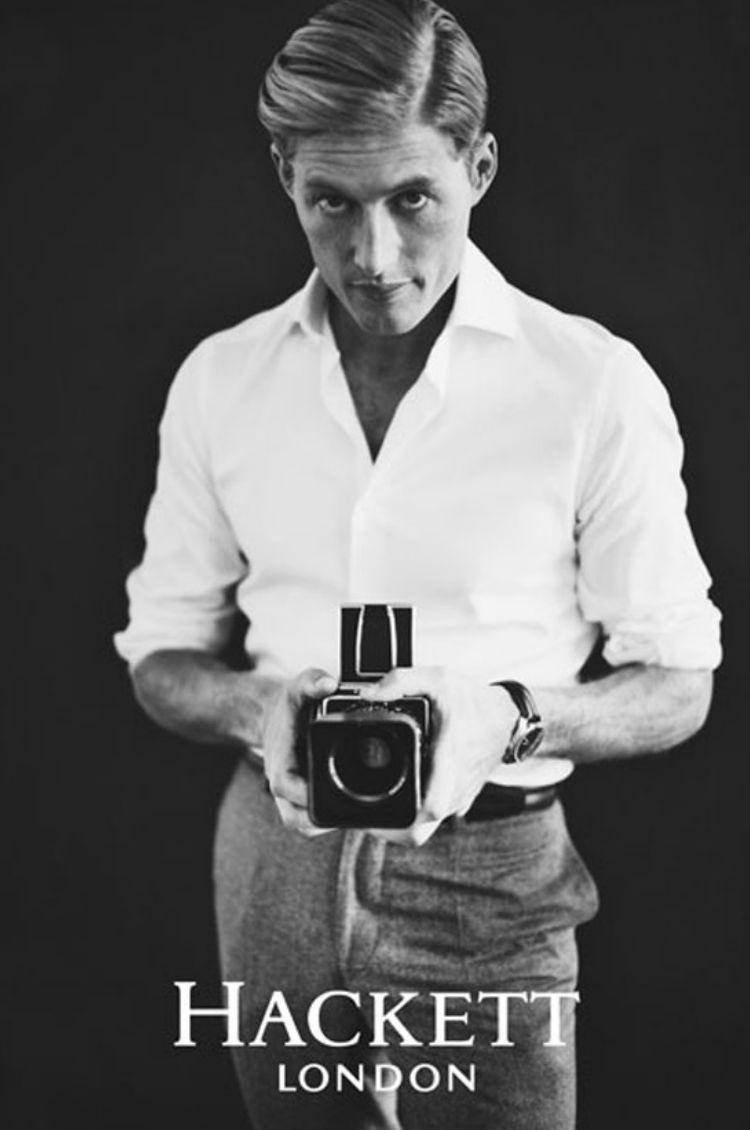 Fotografía publicitaria por Gustafsson