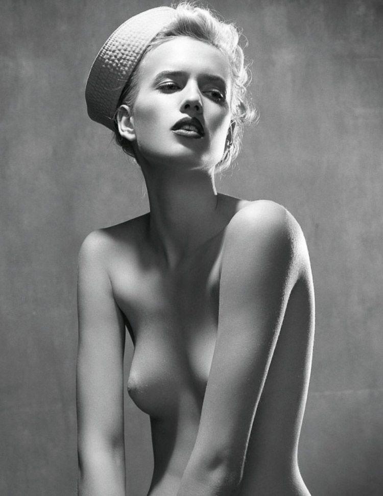 Fotografía en blanco y negro de Jonathan Miller