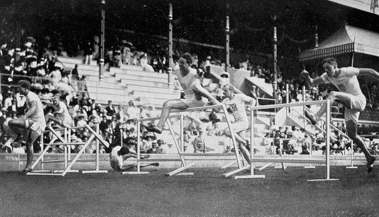 JJOO Estocolmo 1912