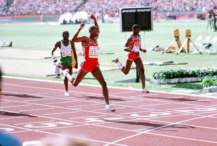 Evolucion De Los Juegos Olimpicos Cultura Fotografica