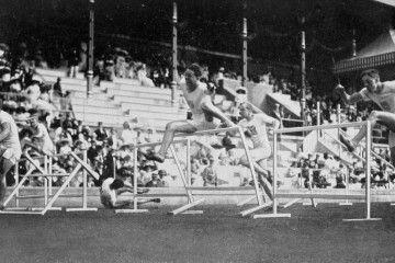 Juegos Olímpicos 1912