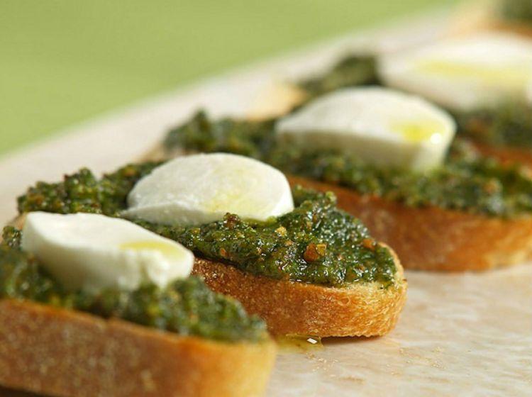 Fotografía gastronómica por Lou Manna