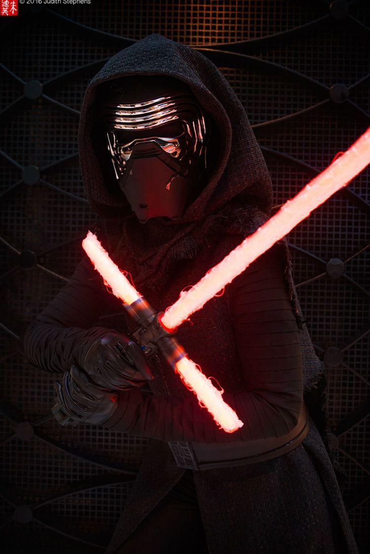Star Wars por Judith Stephens