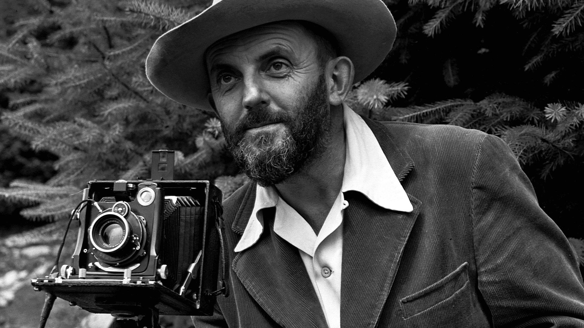 Las 100 Mejores Frases De Los Fotografos Cultura Fotografica