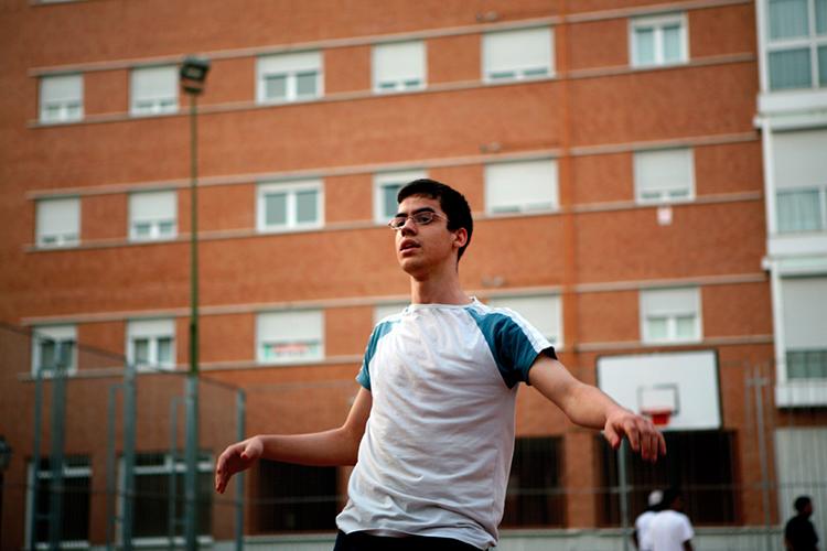 Fotógrafos de Madrid. Antonio Xoubanoba