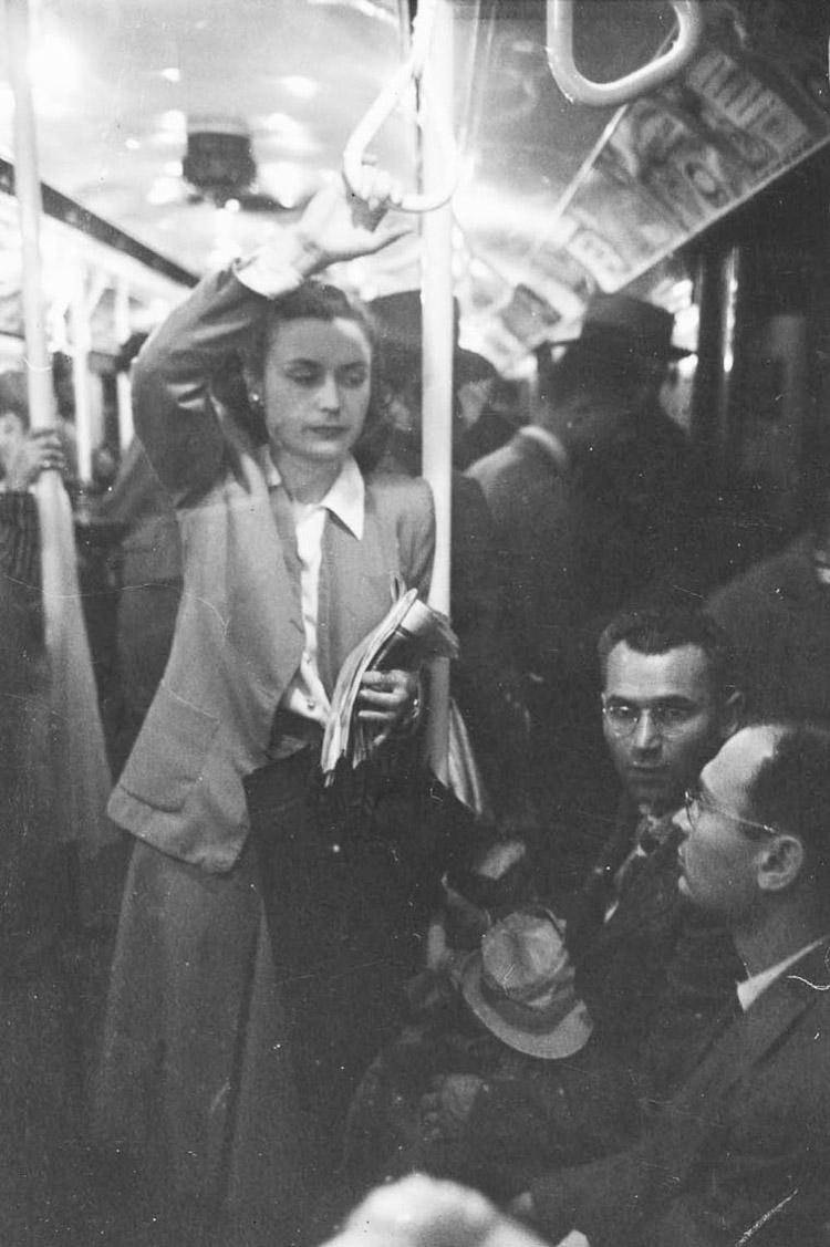 "Serie ""Metro de Nueva York"""