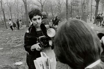 Retrato a Diane Arbus