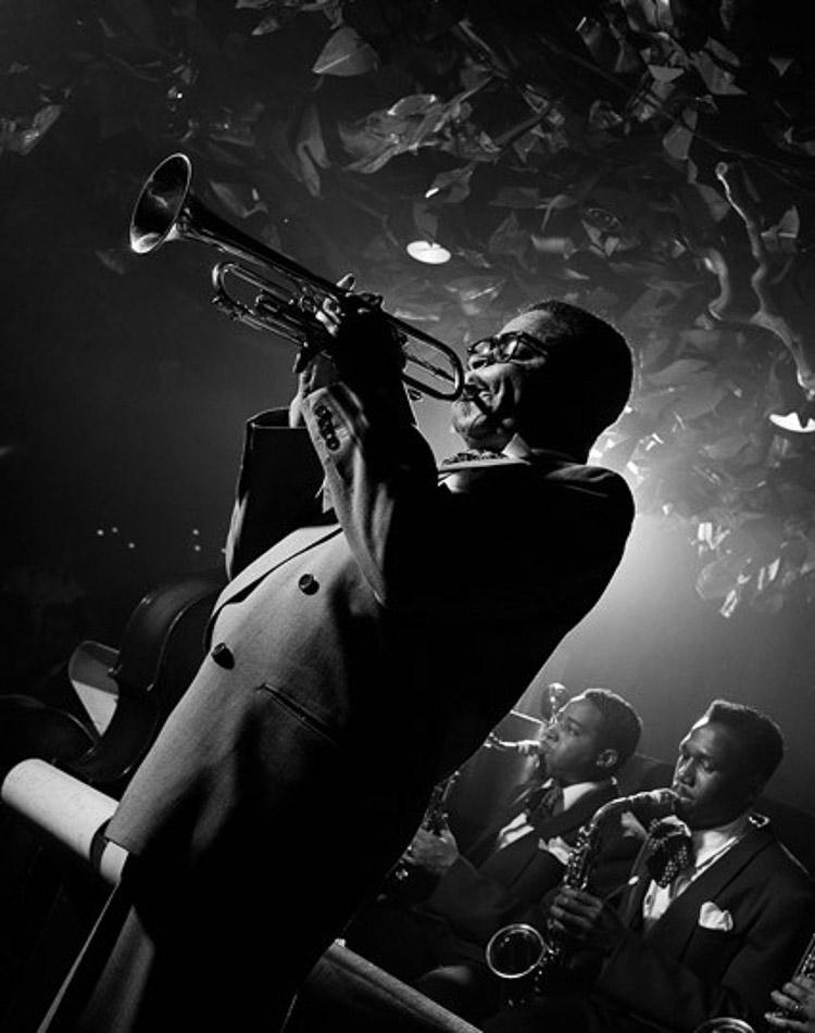 Dizzy Gillespie. Icono del jazz