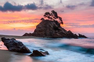 Fotografía de paisajes. David García Pérez