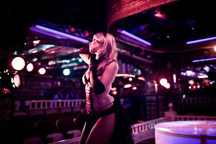 The Last Cabaret