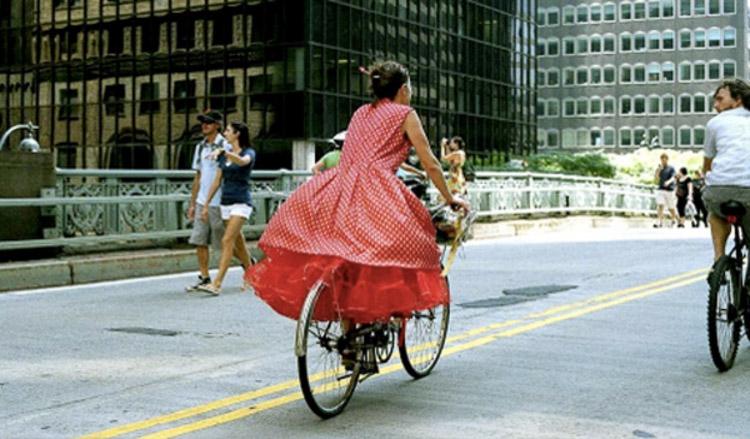 Fotografía de moda en la calle