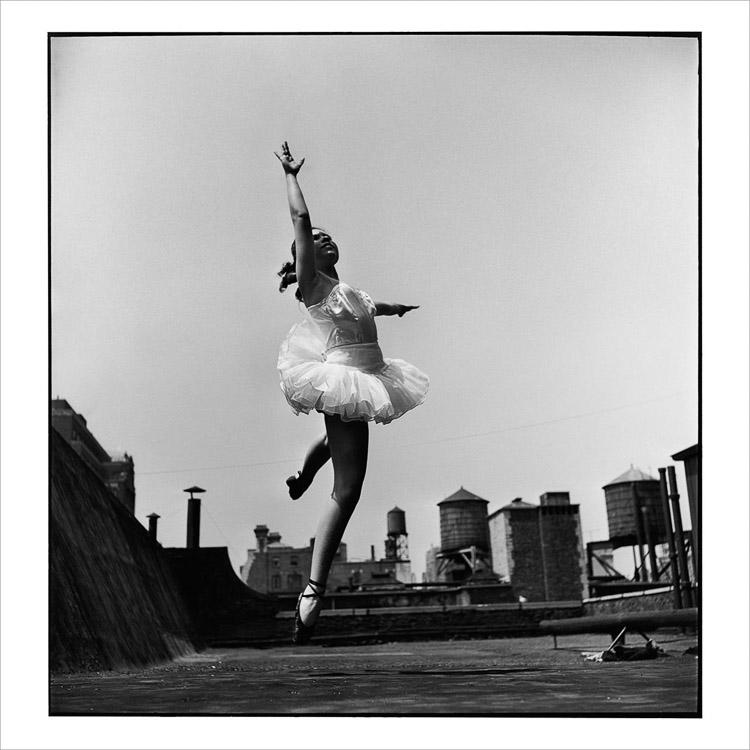 Fotografía de Elliott Erwitt. Se encuentra entre las mejores fotografías que Magnum pone a la venta