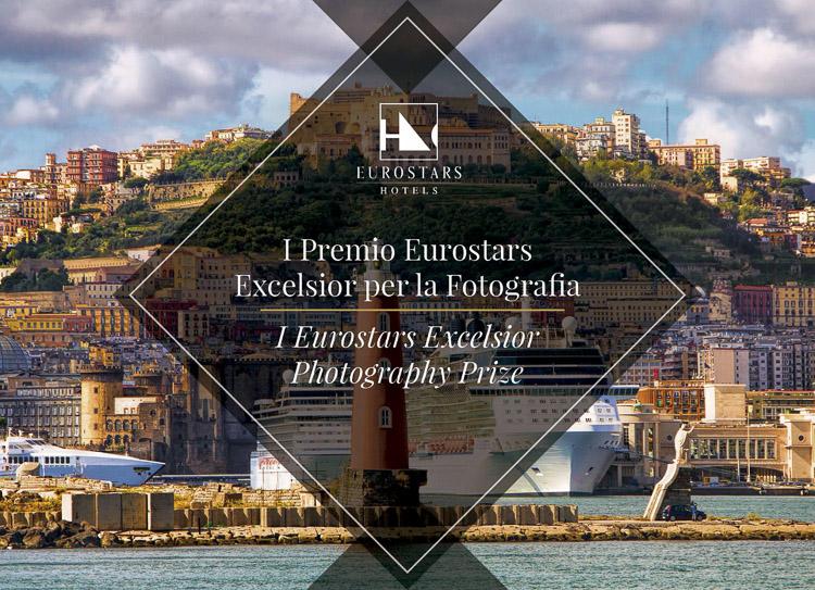 Concurso fotográfico Eurostars Excelsior