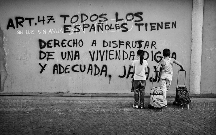 Aitor-Lara-Spain-Child-Poverty-Crisis