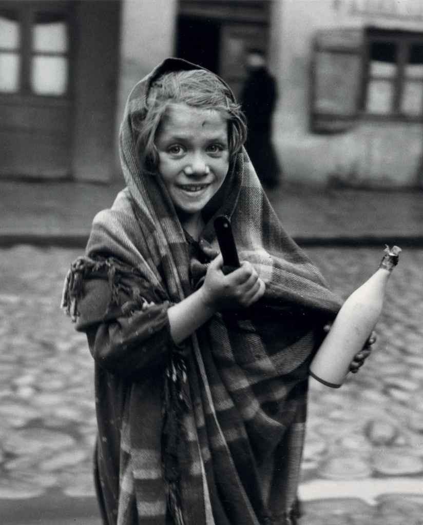 Fotógrafos documentales. Roman Vishniac