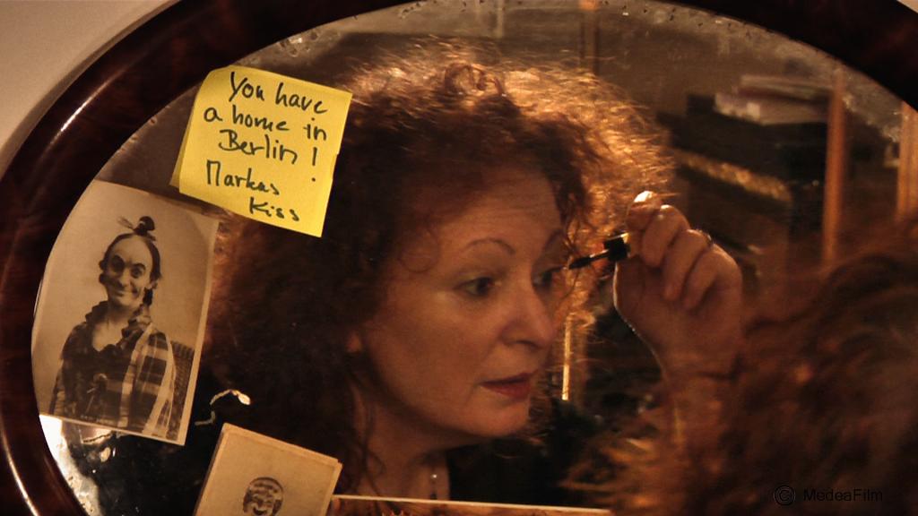 Nan Goldin. Fotógrafos documentales