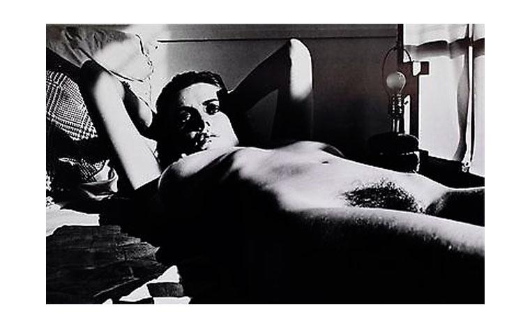 Helmut Newton, Colección Especial Fiona Lewis en Los Ángeles, 1979