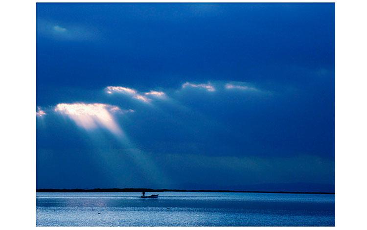 Kaan Ugurlu mar azul