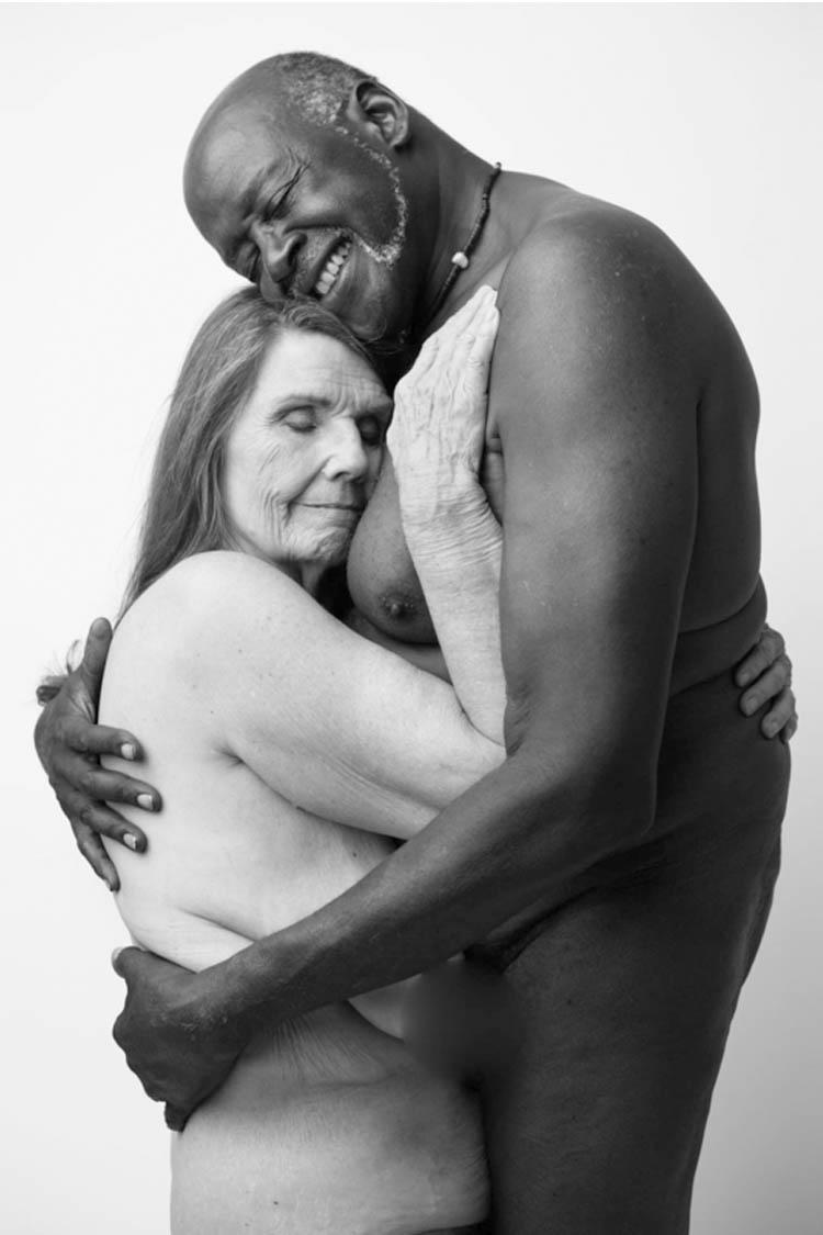 Jade Beall pareja desnuda