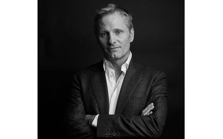 Viggo Mortensen para Gatopardo