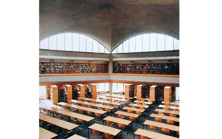 Biblioteca de la Universidad de Basel