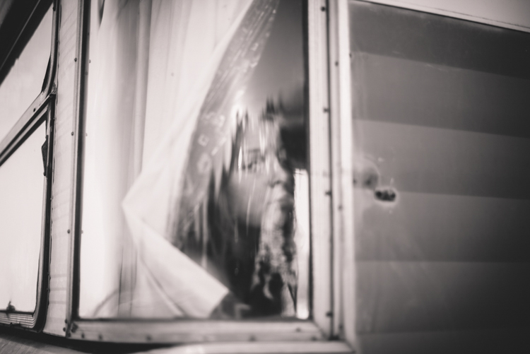 "BW Child Photo: ""The Caravan"", Kelly Tyack (Australia)"