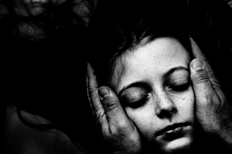 """BW Child Photo: """"Untitled"""", Alicia Brodowicz (Polonia)"""