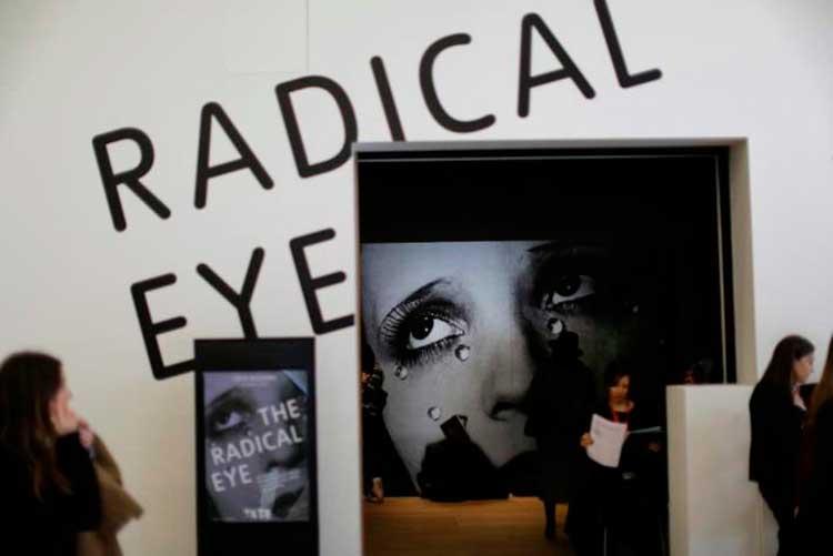 Entrada a Tate Modern