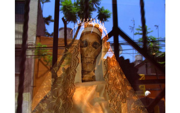 "Francisco Mata Rosas | Serie ""Tepito Bravo el barrio"""