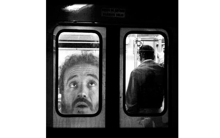 "Francisco Mata Rosas | Serie ""Un viaje"""