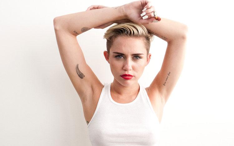 Terry Richardson | Miley Cyrus