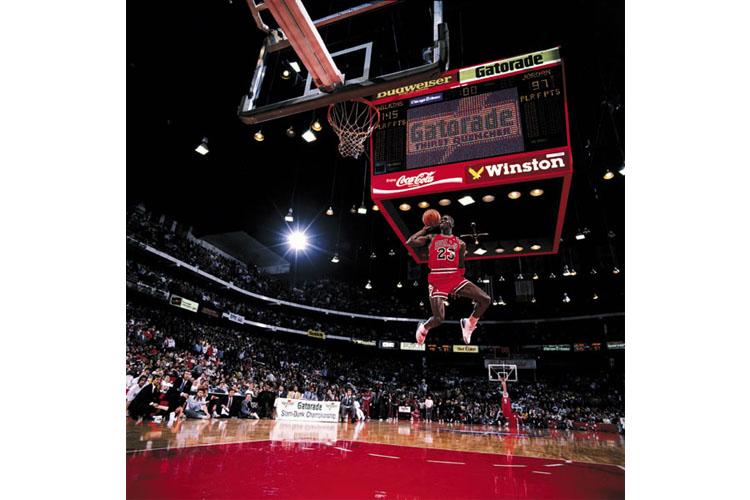 Wallter Loos | Michael Jordan