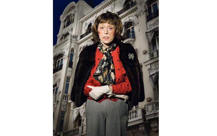 No.458 Society Portraits 2008