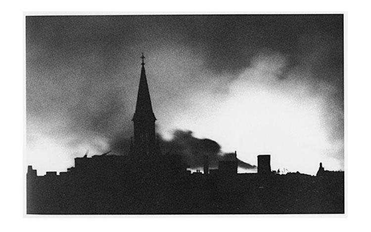 Arno Fischer | Berlín, 1943
