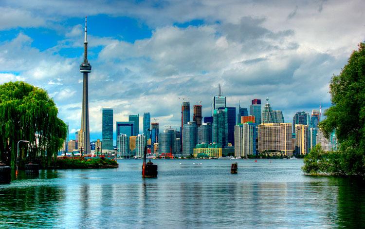 Skylines: Toronto