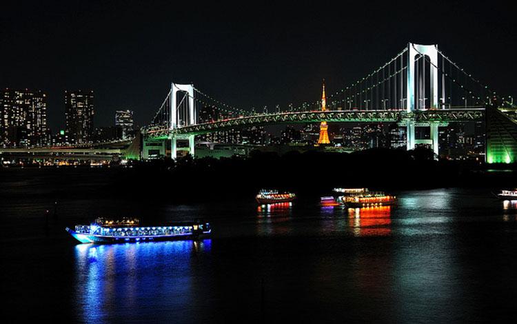 Skylines: Tokyo