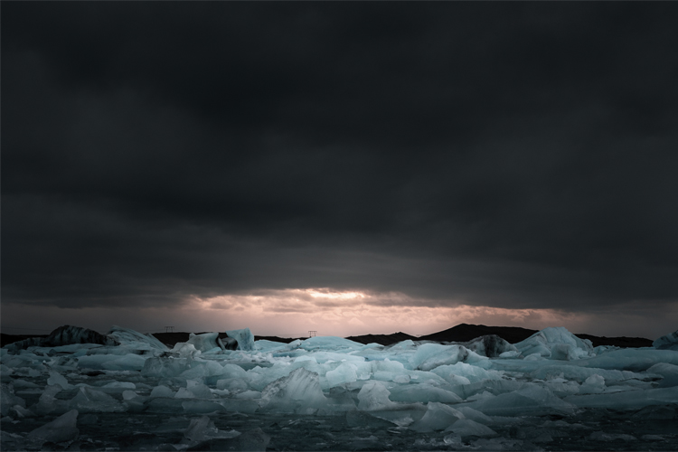 Icelandica: Jokulsarlon (Daniele Vottero)