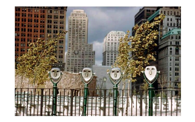 Ernst Haas | Nueva York