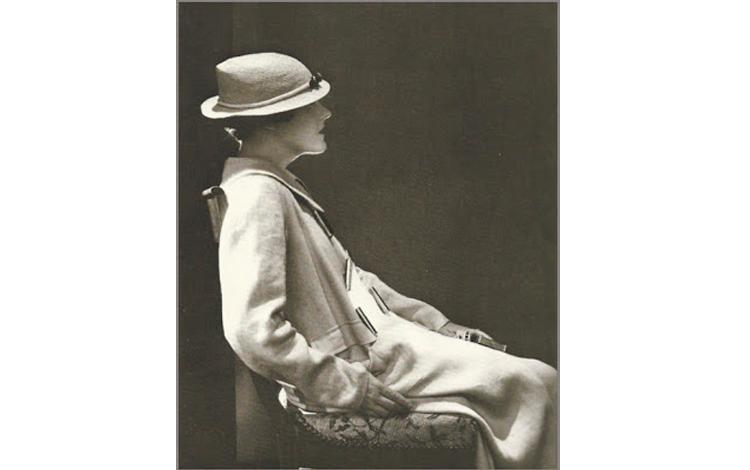 Adolph Meyer | Gloria Swanson, 1921