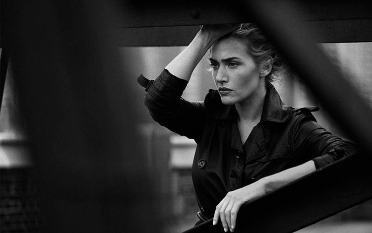 Kate Winslet | Peter Lindbergh