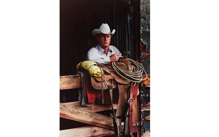 Ernst Haas | Marlboro Man
