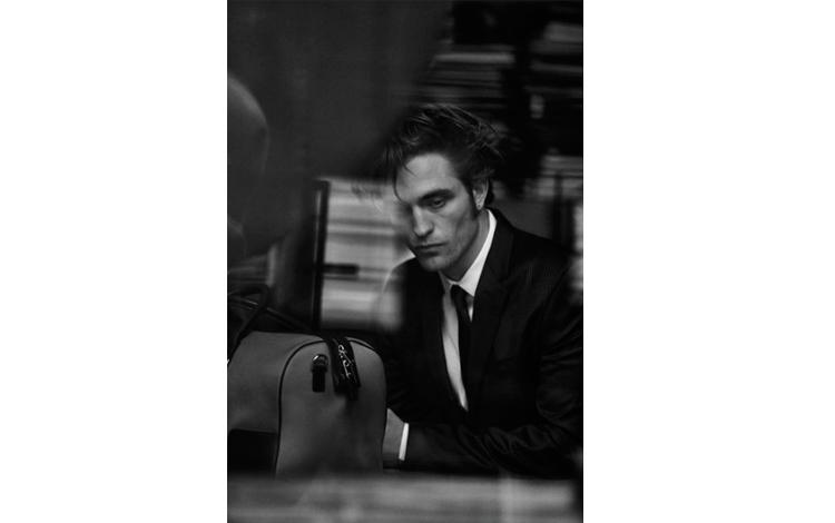 Robert Pattinson   Peter Lindberg
