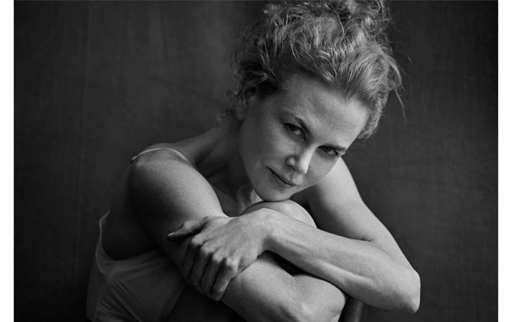 Nicole Kidman | Peter Lindberg