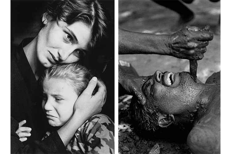 fotografías de Cristina García Rodero