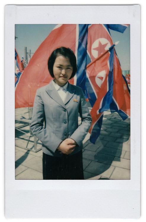 Jang Sol-hyang - ejército Corea del Norte