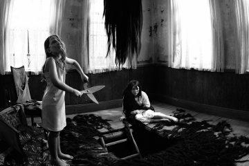 Fotógrafos de terror: Miwa Yanagi